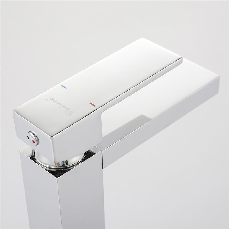 badarmatur einhebel waschtischarmatur mischbatterie wasserhahn waschbecken bad eur 45 99. Black Bedroom Furniture Sets. Home Design Ideas