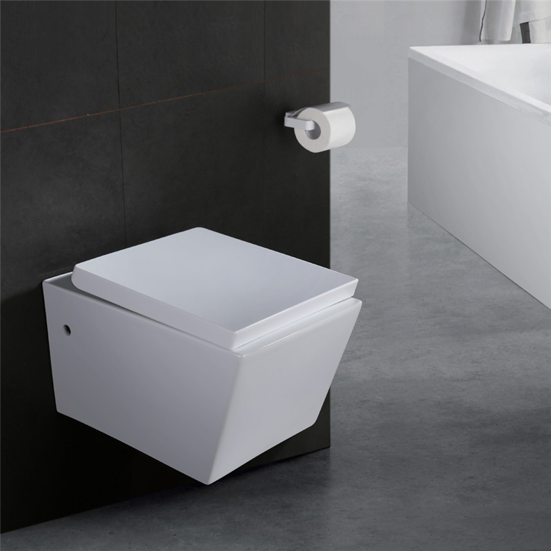 homelody dusche tiefsp ler toilette wcsitz wand wc klo wandh ngend wc bidet ebay. Black Bedroom Furniture Sets. Home Design Ideas