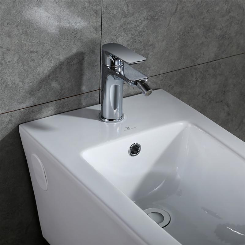 wandtoilette keramik bad h nge bidet wandbidet wc bidet dusch klo bidet design ebay. Black Bedroom Furniture Sets. Home Design Ideas