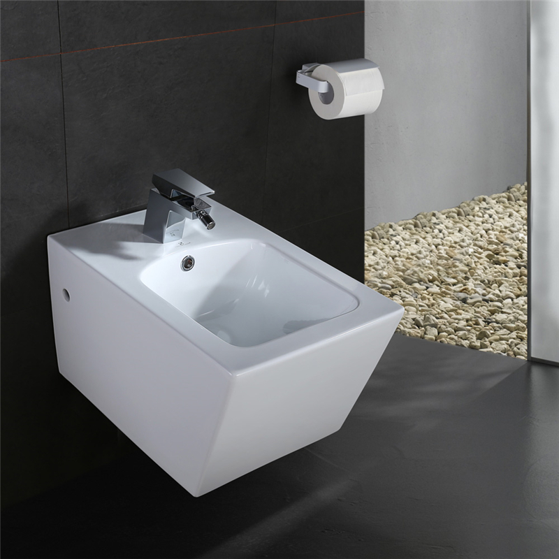 homelody design h nge bidet keramik wc tiefsp ler toilette klo wand bidet ebay. Black Bedroom Furniture Sets. Home Design Ideas