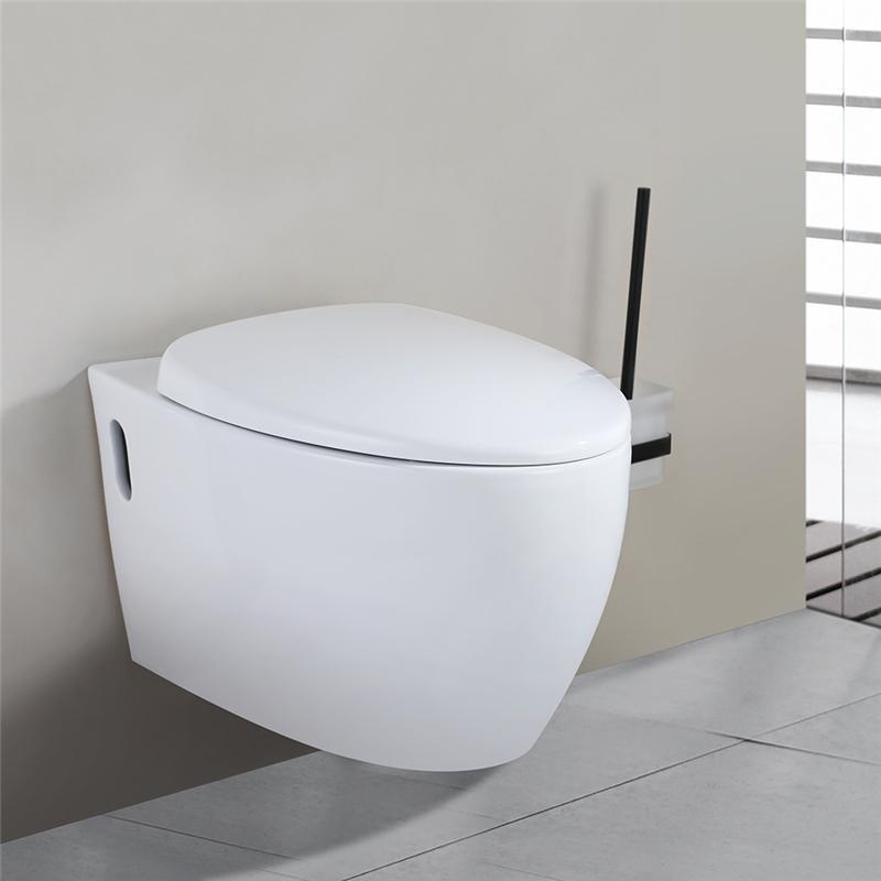 keramik toilette wc wandmontage abnehmbar softclose wc sitz wand h nge dusch wc ebay. Black Bedroom Furniture Sets. Home Design Ideas