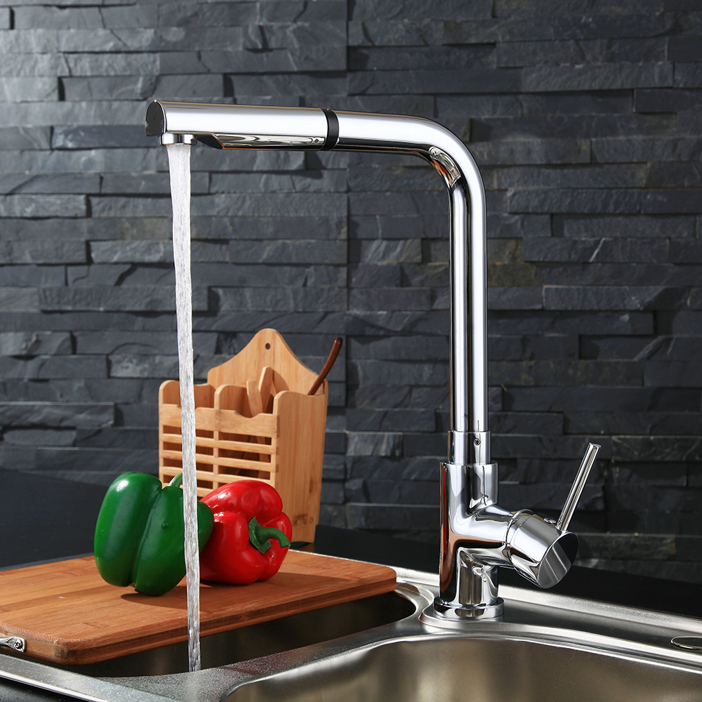 emejing einhand mischbatterie k che ideas home design ideas. Black Bedroom Furniture Sets. Home Design Ideas